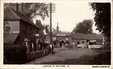 Garston near Watford # 43 by Lilywhite.