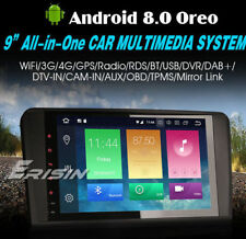 """AUTORADIO Touch 9"""" ANDROID 8.0 OctaCore 4GB-32GB Mercedes Classe ML GL X164 W..."""