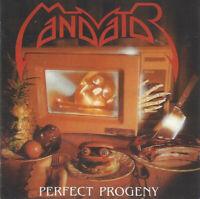 Mandator – Perfect Progeny   - CD NEU