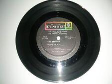 """RARE 7""""  Mamas & Papas EP Safe In My Garden/ Dream A Little Dream  abc NM '68"""
