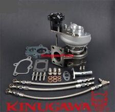 Kinugawa Turbo TD4H-15G-6cm w/ T25 Flange 250HP Fits Mazda MX-5 MK2 Miata 1.6L