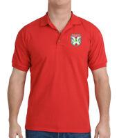 Caddyshack Bushwood Country Club Embroidered Polo Shirt