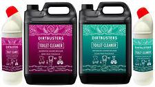 Macerazione Toilet De-Scaler SANIFLO GRUNDFOS DECALCIFICANTE Cleaner 12 LITRI igienizza