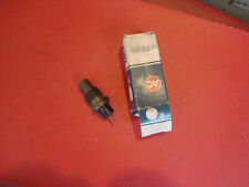 NOS AC GM 6402186 OEM 62 63 64 65 66 Chevy Chevelle Temp Sending Unit Switch