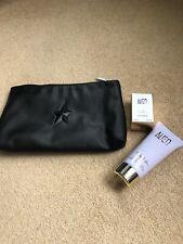 Alien thierry mugler Cosmetic Pouch 6ml Parfum 100ml Body Lotion Angel
