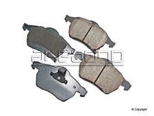 Akebono Euro Disc Brake Pad fits 2000-2003 Saturn L200,LW200 L300,LW300 L100  MF