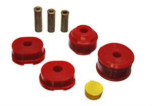 Energy Suspension Red Motor Mount Insert Red 3 Torque Mount For 05-07 Scion tC