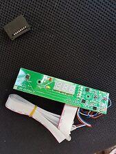 dometic caravan fridge pcb facia control panel RMD8555
