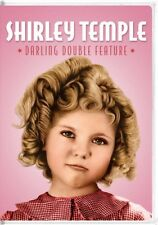 Shirley Temple: Darling Double Feature [New DVD] Snap Case