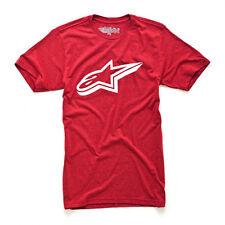 Alpinestars Grit Custom Tee (XXL) Red