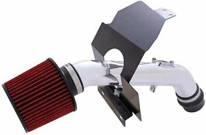 AEM for 05-06 Legacy GT Polished Cold Air Intake 21-475P
