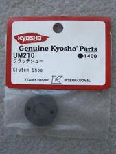 Kyosho Kupplungsbacken mit Feder Tuning UM 210