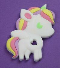Silicone Unicorn Teether - BPA Free| Sensory Baby Toy