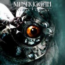 Meshuggah - I (NEW CD DIGIPACK)