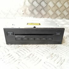 AUDI A6 CD CHANGER 2005 TO 2008