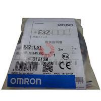 E3SAD63 OMRON E3S-AD63 USED TESTED CLEANED
