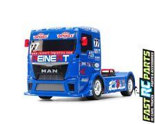 Tamiya TT-01 RC Team Reinert Racing MAN TGS - TT-01 Type E TAM58642