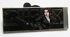 Disney 100461 Avengers Monorail Mystery Black Widow Error Pin
