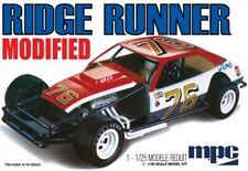 Ridge Runner Modified Race Car 1/25 MPC Models 906