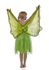 GREEN FAIRY WINGS - Child's Costume - Douglas Toys - BRAND NEW - #50584