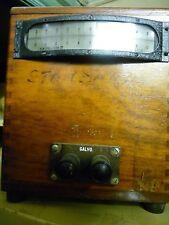 Galvometer Lab equipment