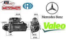 MOTORINO AVVIAMENTO MERCEDES CLASSE C / E / S / CLK - ORIGINALE VALEO 220177