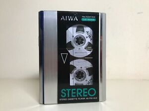 AIWA stereo cassette player HS-P05 MKII