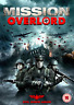 Mission Overlord (UK IMPORT) DVD NEW