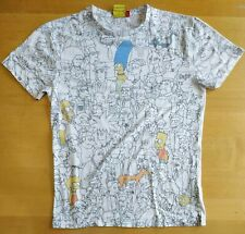 T-Shirt Officiel THE SIMPSONS (S)