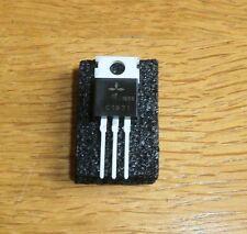 Transistor  2 SC 1971  ( NPN 35V / 2A / 7W / 175MHz  / TO-220 )