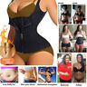 FAJAS REDUCTORAS COLOMBIANAS VEST SHAPER SHAPEWEAR WAIST SLIMMING TRAINER GIRDLE