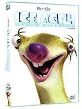 Ice Age 4 formacion de los cont Fox - DVD