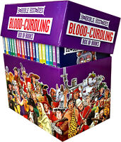 Horrible Histories Collection 20 Books Set Childrens Christmas Gift Set Pack