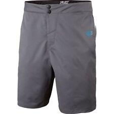 Grey Cycling Shorts