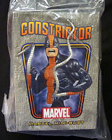 Bowen Designs Constrictor Marvel Comics Bust Statue New 2007 Factory Sealed