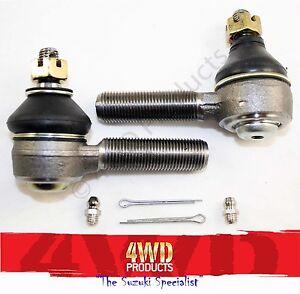 Tie Rod End SET - Suzuki LJ50 LJ80 LJ81 (74-81)