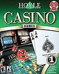 Video Game PC Hoyle Casino Games 2006 Slots Poker Texas Hold'em box not sealed