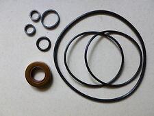 Saginaw Power Steering Pump Seal Kit-IN STOCK-AMC GMC Chrysler Dodge Jeep Ford