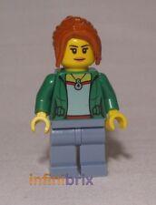 LEGO Claire da Set 70751 Tempio di airjitzu Ninjago PUPAZZETTO NUOVO njo169
