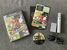Nintendo GameCube Spiel -  MARIO PARTY 6 - OVP inkl. Mikrofon TOP Game Cube