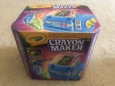 Crayola Crayon Maker Toy Make Your Own Crayons