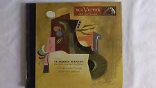 "Dvorak ""Slavonic Dances"" - RCA Victor Set #M-310 - Vaclav Talich"