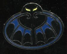 Cast What's My Name? Badges Mystery Villains Chernabog Disney Pin 118378