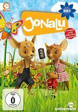 DVD * JONALU - DVD 4 # NEU OVP §
