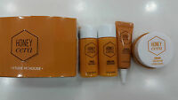 [Etude House] Honey Cera Skin Care Kit (4pcs)