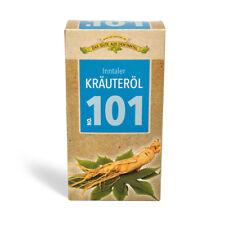 Kräuteröl 101 100 ml