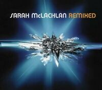 Sarah Mclachlan : Remixed CD Value Guaranteed from eBay's biggest seller!