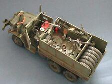 Legend 1/35 Gun Truck Conversion Set Vietnam War (for AFV Club M35 kit) LF1034