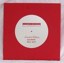 John Coltrane Blue Train Classic Records 45rpm Vinyl  Box Set