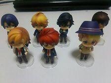 Anime Uta no Prince-sama Nendoroid Petit Gashapon Figure Full Set GSC Japan